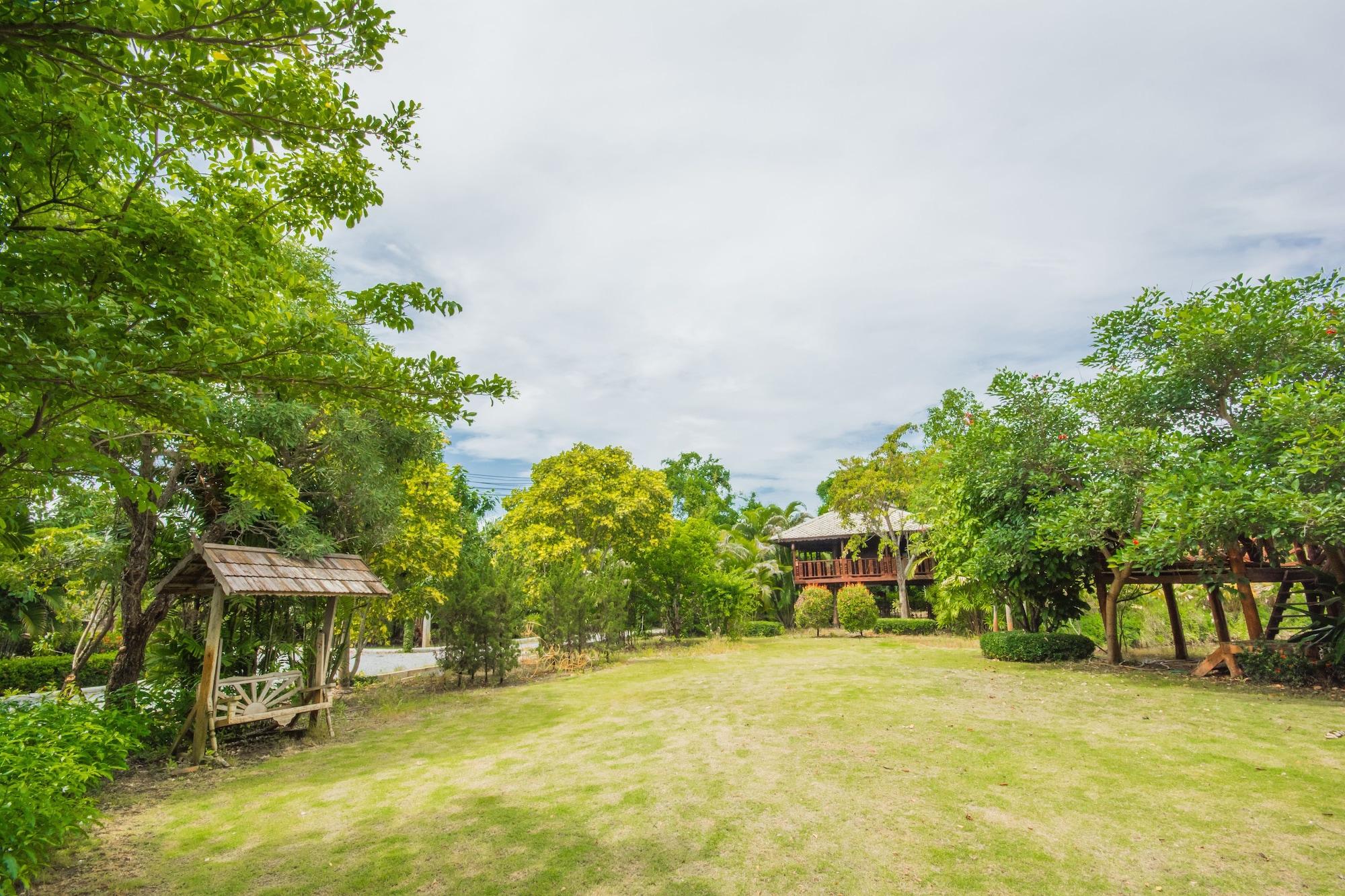 Phu Proud Resort, Pa Sang