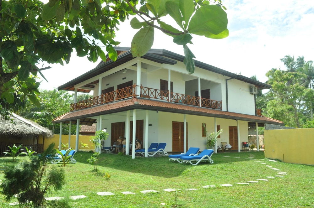 Beach Villa Lanka