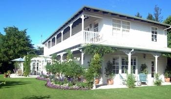 Belle vue Boutique Lodge - Property Grounds  - #0