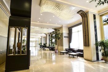 ロイヤル ヘリテージ ホテル