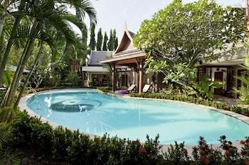 Hotel - Himmaphan Villa