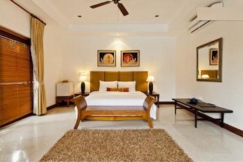 8-bedroom Villa