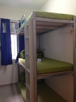Economy Triple Room, Shared Bathroom