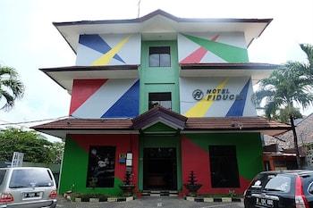 Hotel Fiducia Kaji - Featured Image  - #0