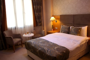 Hotel - Adana Yukselhan Hotel