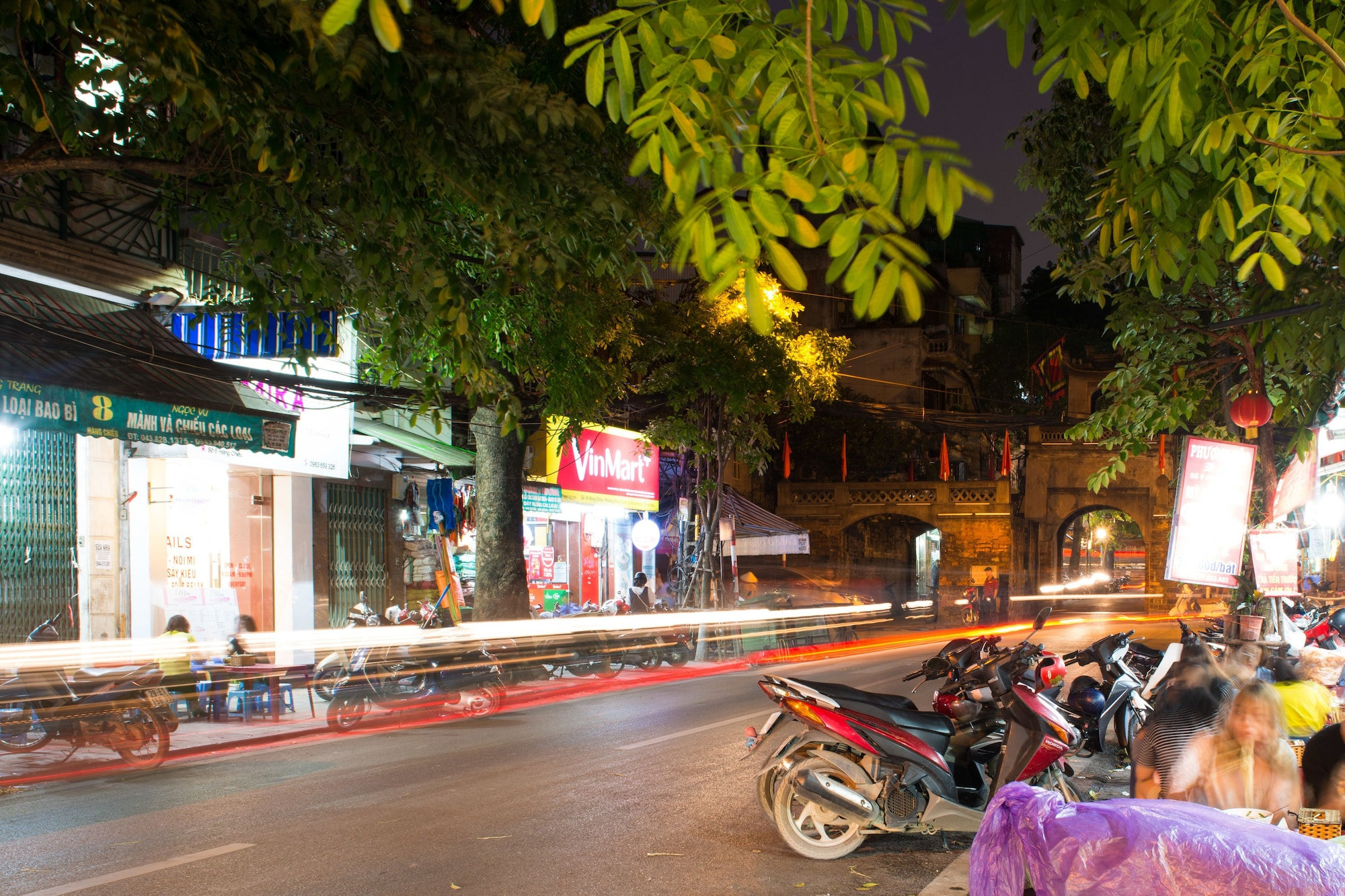 Splendid Boutique Hotel, Hoàn Kiếm