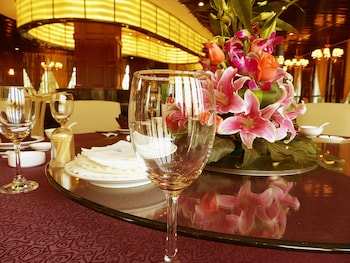 Xiaoshan Mingkeming Hotel - Dining  - #0