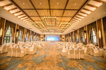 Longjing Resort Dongyang - Banquet Hall  - #0