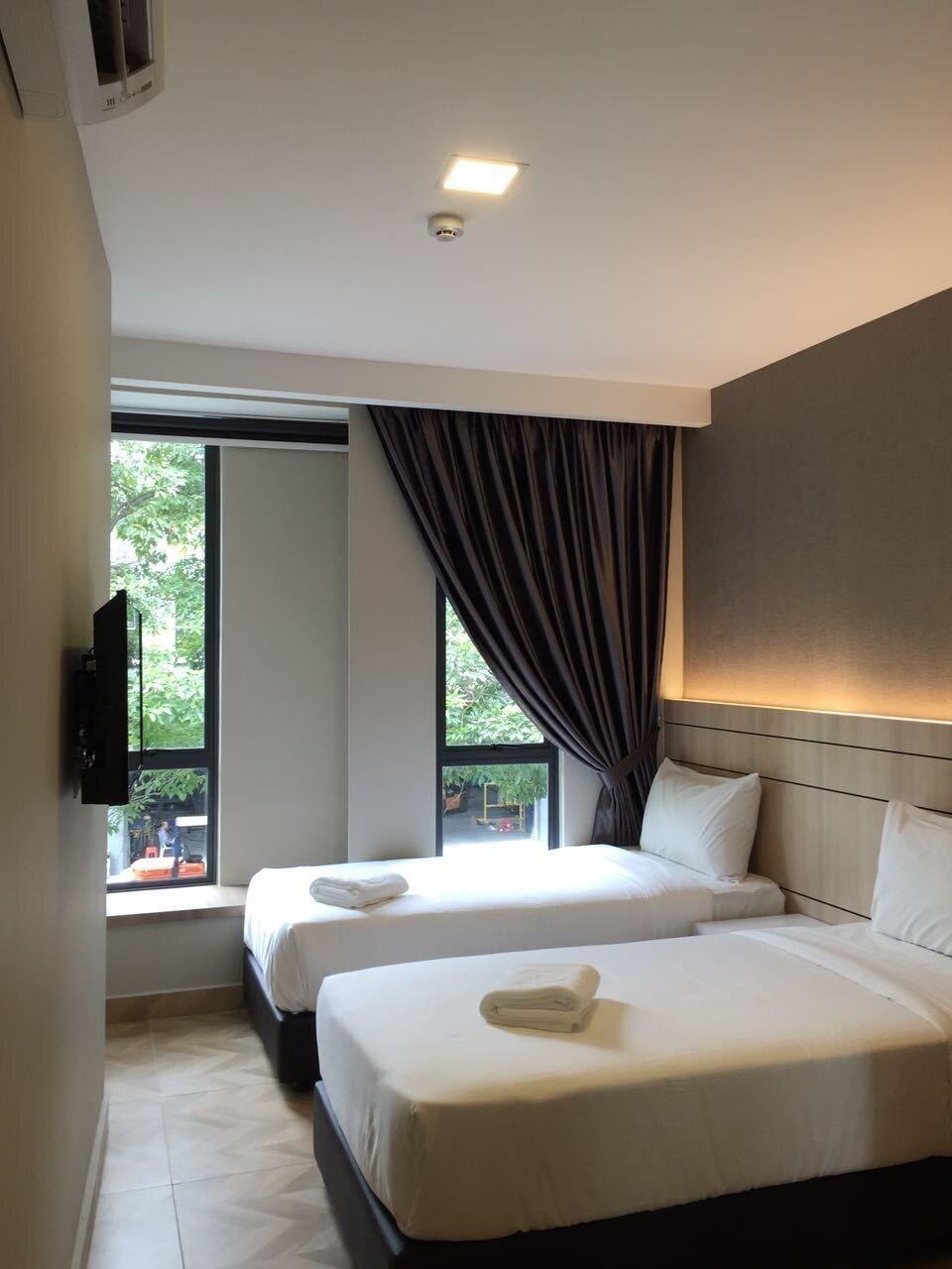Worldview Grand Hotel, Kuala Lumpur