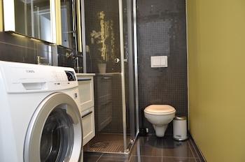 Forenom Apartment Oslo S - Bathroom Amenities  - #0