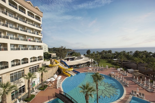 Kirman Leodikya Resort - All Inclusive, Manavgat