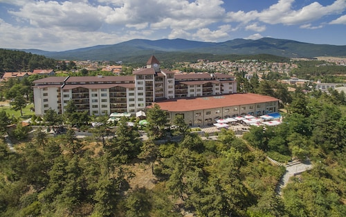 . SPA Club Bor Hotel & Wellness