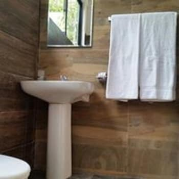 Sigiri Wilderness Resort - Bathroom  - #0