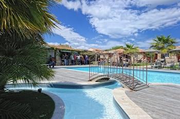 Hotel - Residence Dolce Vita de Palombaggia