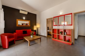 Villa Kalliste Moderne
