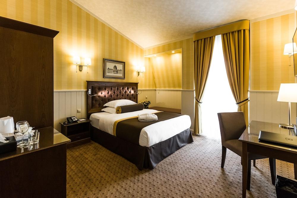 소프카 호텔