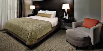 Staybridge Suites The Colony - Frisco