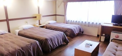 Hotel Biwako Plaza, Lake Biwa