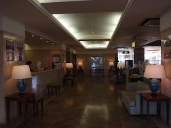 ホテルクラウンヒルズ岡谷