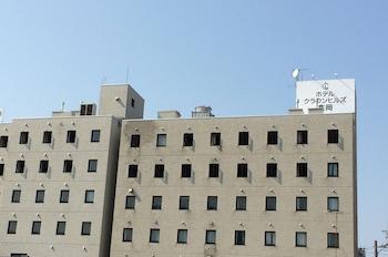ホテルクラウンヒルズ高岡