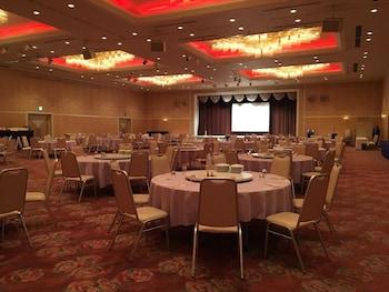 Hotel Crown Hills Takefu - Ballroom  - #0