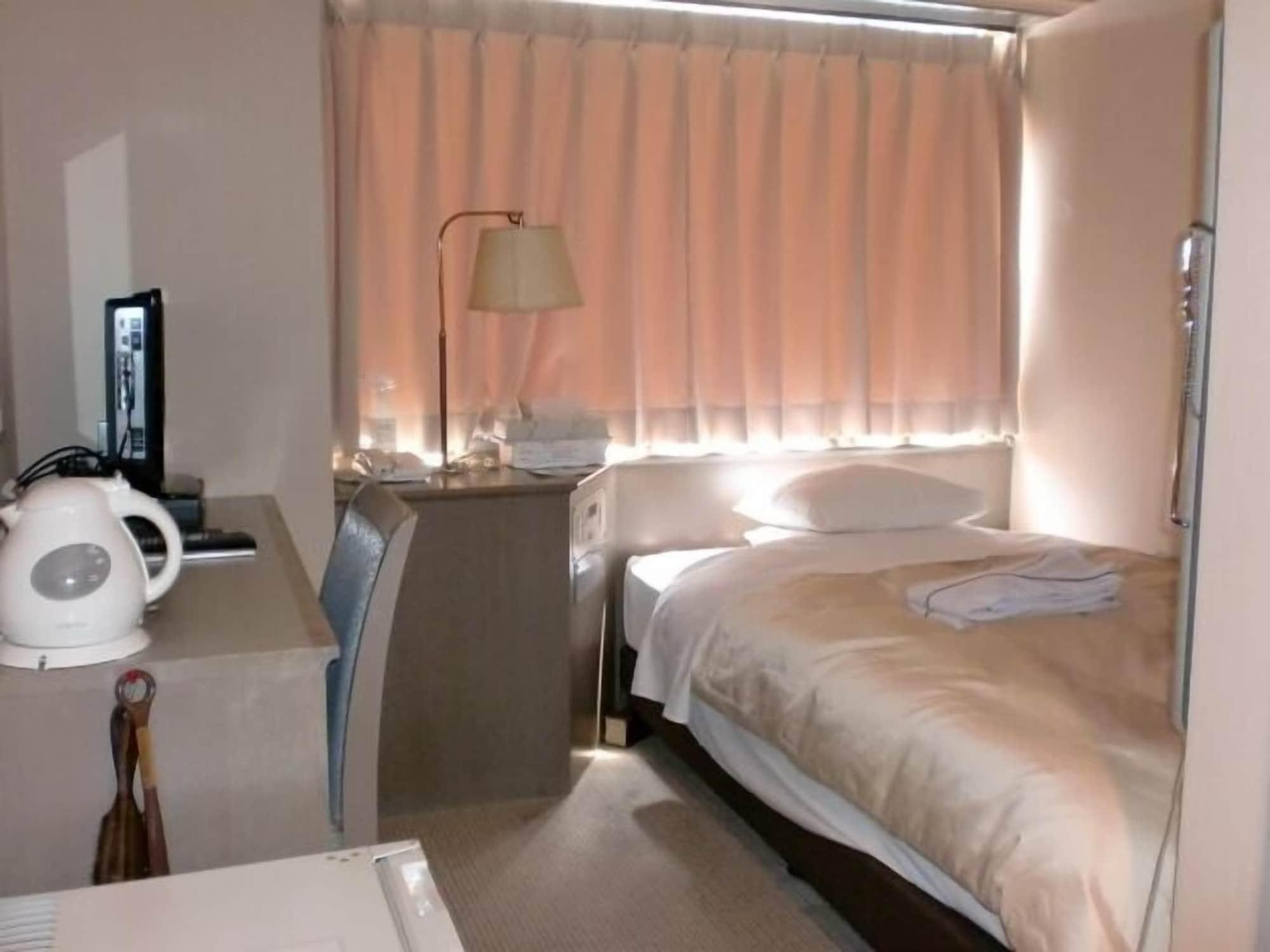 Tsuyama Central Hotel Annex, Tsuyama