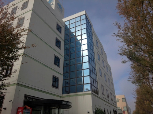 Hotel Tsukuba Hills Umezono, Tsukuba