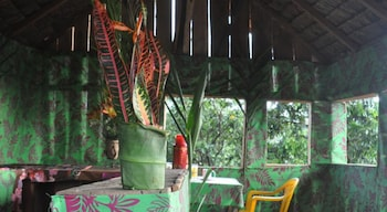 Tanna Lava View Bungalows - Dining  - #0