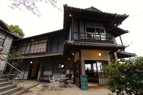 Onomichi Guest House Miharashi-tei - Hostel,Hiroshima