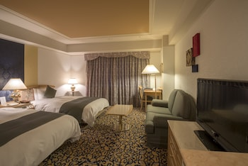 スーペリア ツインルーム|宮崎観光ホテル