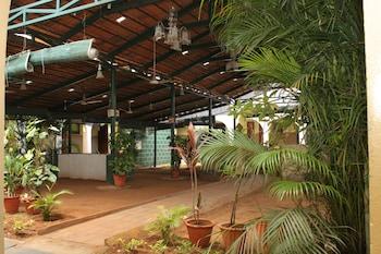 KSTDC Hotel Mayura Yatrinivas - Porch  - #0