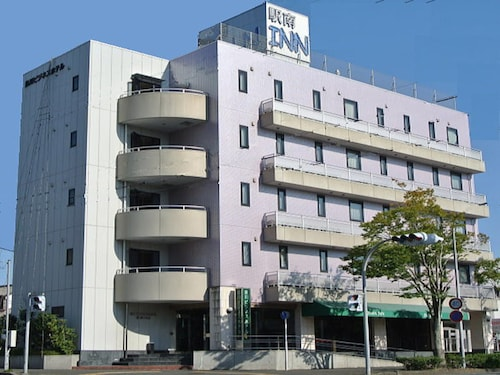 . Kakegawa Business Hotel Ekinan-Inn
