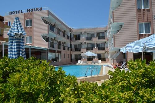 . Mulka Hotel