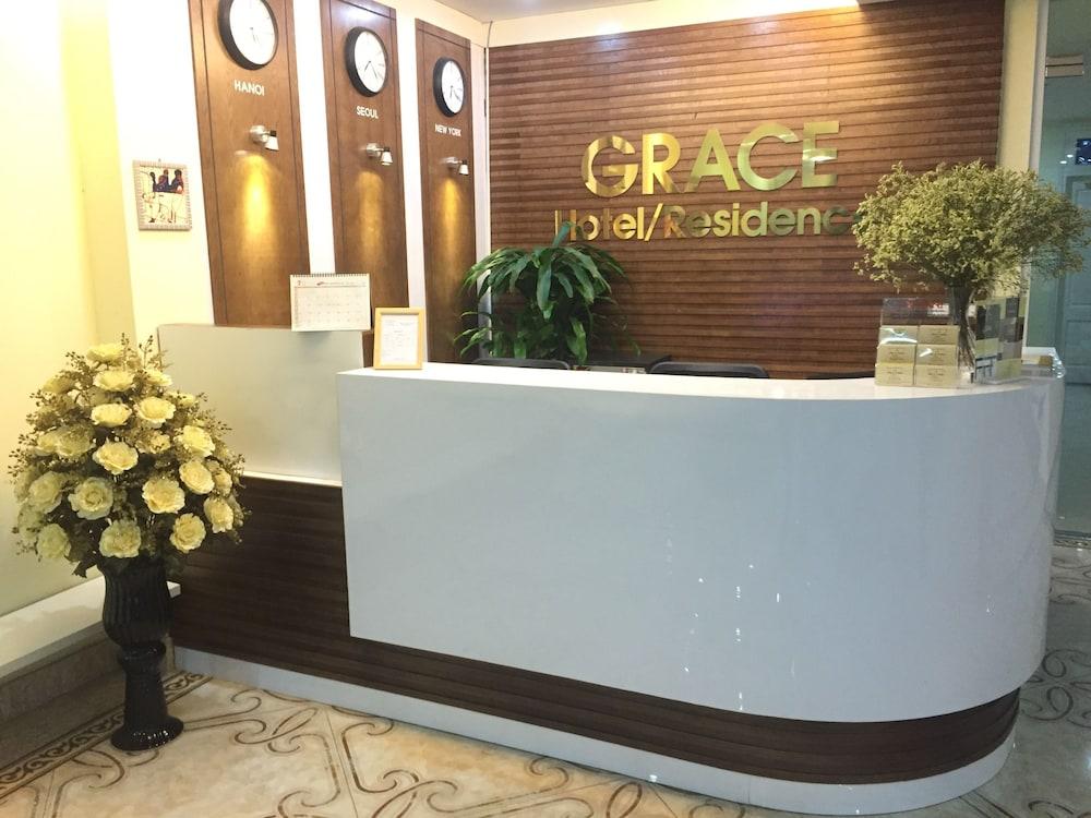 グレース ホテル ハノイ