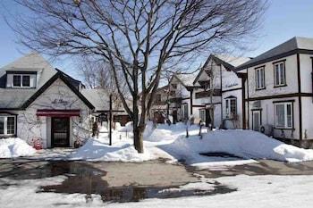 森林飯店 - 白馬生態園木屋