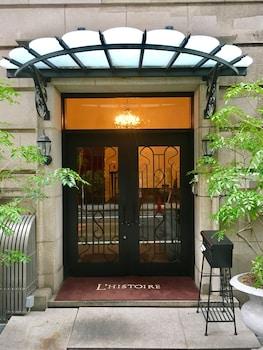 Hostel CASA AMBROSIA - Interior Entrance  - #0