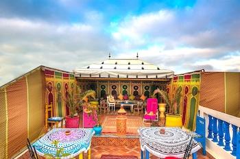 Hotel - Riad Dar Jabador