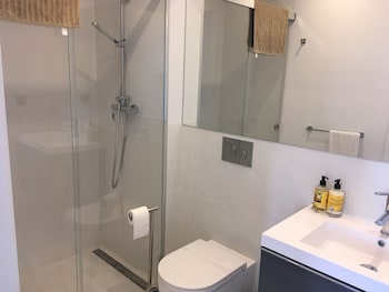 Apartamento Bennecke Diamante - Bathroom  - #0