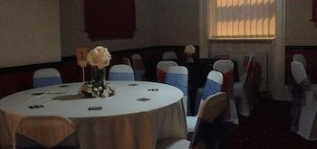 The George Hotel Glossop - Indoor Wedding  - #0