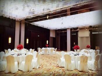 Landison Tangqi Resort Hangzhou - Banquet Hall  - #0