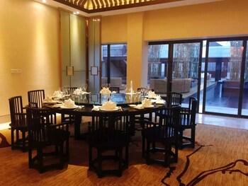 Landison Tangqi Resort Hangzhou - Restaurant  - #0