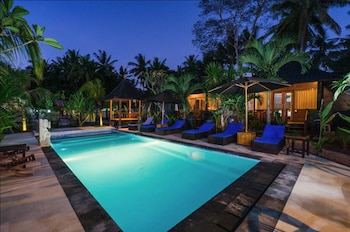 Hotel - Lembongan D'Licks Villa