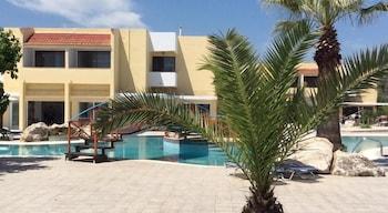 安傑洛斯海灘飯店