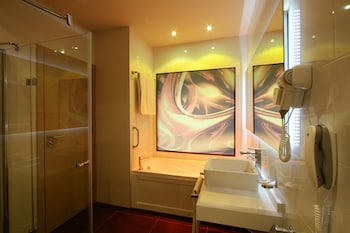 LTI Dolce Vita Sunshine Resort - All Inclusive - Bathroom  - #0