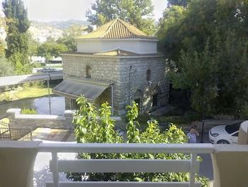 Nicea Hotel - Balcony  - #0
