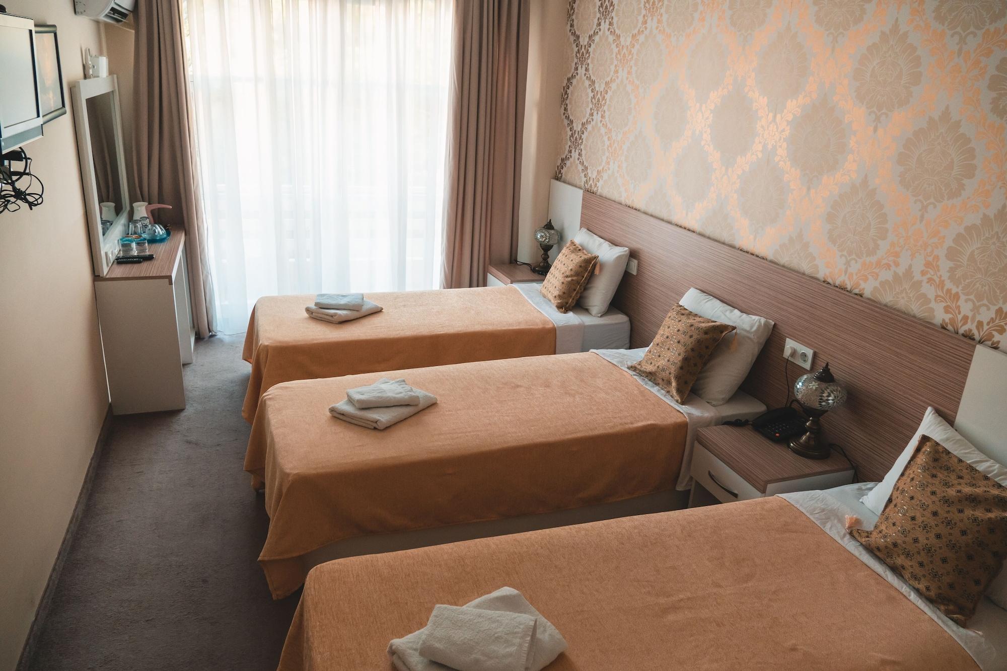 Nicea Hotel, Selçuk