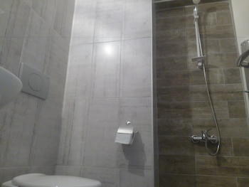Nicea Hotel - Bathroom  - #0