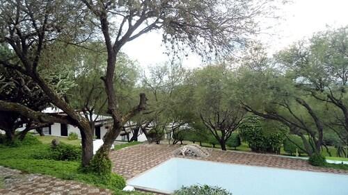 Las Morunas Hotel Club & Spa, Allende