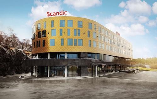 . Scandic Flesland Airport