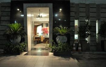 費拉廣場飯店 Feira Plaza Hotel